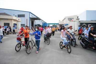 Thanh lí 40 nền đất khu đô thị Mỹ Phước,hỗ trợ vay đến 80%