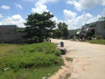 Bán lỗ 300m2 lô đất khu J27, đường DJ7, cách chợ 100m (chính chủ)