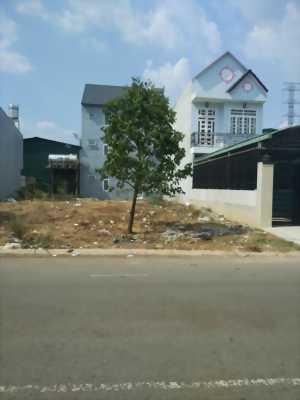 Bán đất Mỹ Phước 3,sau siêu thị ,chợ Mỹ Phước, SHR, 680tr.