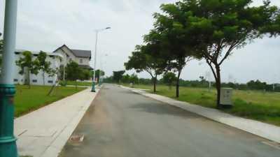 Bán đất đường Phan Bội Châu, TX Bình Long, DT 150m2, có thổ cư
