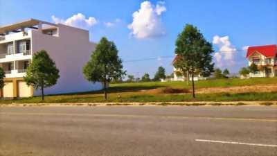 Bán gấp lô đất 10x55m 100TC Quốc Lộ 13 Bình Long, Bình Phước