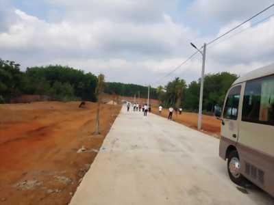 Mở bán dự án Thanh Phú Residence mặt tiền Ql 13 chỉ 280tr/ nền
