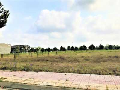 Bán Nền Thổ Cư Tại Khu Đô Thị Bình Minh, Lộ 22m ở Vĩnh Long