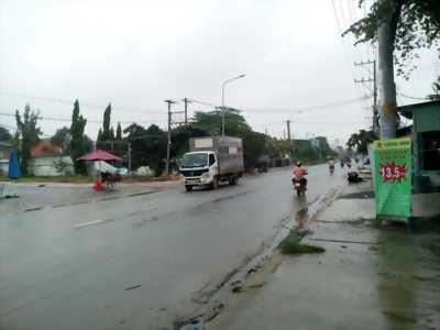 Bán đất trên đường Lê Thị Trung nằm gần vòng xoay An Phú