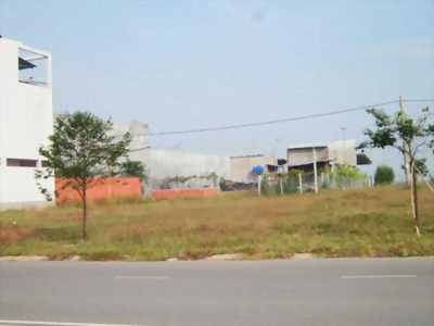 Bán gấp 300m2 đất TC, SHR gần chợ sát KCN Nhật Hàn