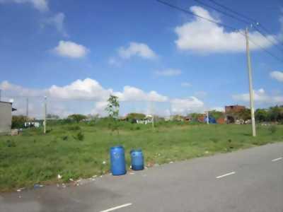 Đất Nền Giá Rẻ ngay Khu Công Nghiệp gần bệnh viện