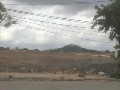 Bán đất nền dự án tại Đường 743A, Bình Dương