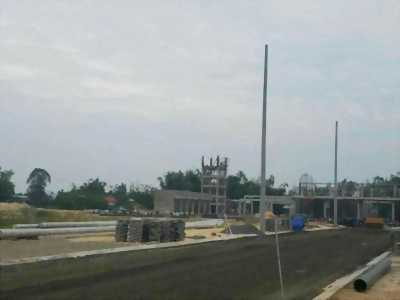Mở bán Dự án Chợ Điện Nam Bắc, hoàn thiện hơn 60% hạ tầng.