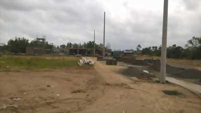 Nhận đặt cọc dự án Khu chợ Điện Nam Bắc