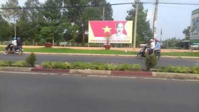 150m2 đất HL 507, tiến hưng, Đồng Xoài.