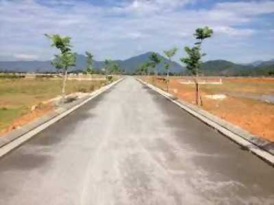 Đất chính chủ tc 100%, mt đường lớn, dt 100m2,