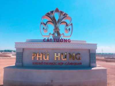 Mở bán dự án Cát Tường Phú Hưng tại Bình Phước