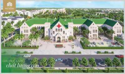 Cát Tường Phú Hưng cuộc sống hiện đại trong tầm tay
