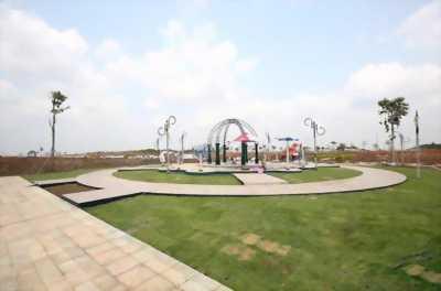 Đại đô thị thông minh hiện đại tại Cát Tường Phú Hưng