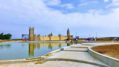 Mở Bán Siêu Dự Án Công Viên Di Sản Kiến trúc Thế Giới, Như hình, 100m2, SHR, Đẳng Cấp Dịch Vụ Sống