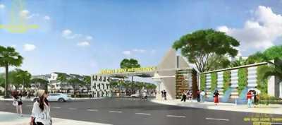 Bán Đất 368Tr Đồng Phú Residence, Đồng Xoài, Bình Phước 0989687094