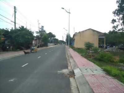 Bán đất đường hẻm thông nhất thị xã lagi