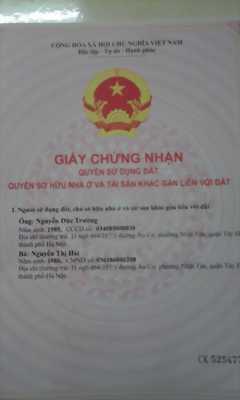 Bán rẻ 13.050m2 đất trồng lúa ở huyện Trần Đề, Sóc