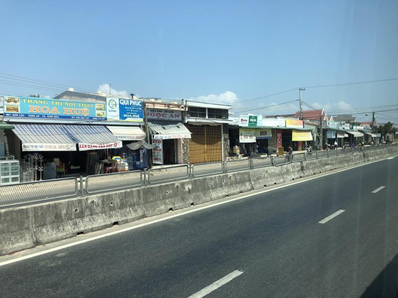 Bán đất thị xã Ninh Hoà Khánh Hoà Nha Trang liền kề bãi biển Dốc Lết cực đẹp