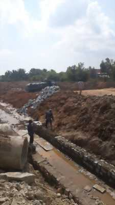 Bán đất mặt tiền quốc lộ 1A thị xã ninh hòa