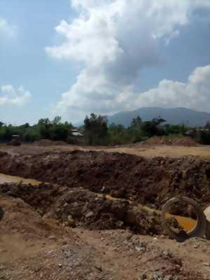 Cần bán gấp lô đất mặt tiền đường QL 1A thị xã Ninh Hòa Khánh Hòa gần bên KDL Dốc Lết