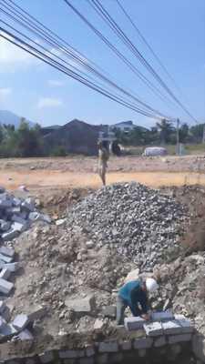 Bán hoặc cho thuê đất mặt tiền quốc lộ 1A thị xã Ninh Hòa