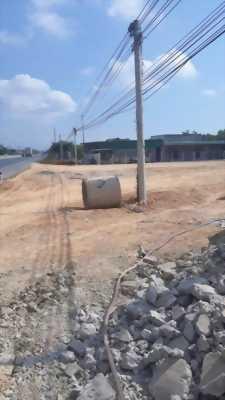 Đất nền Mặt tiền QL1A Ninh Hòa Khánh Hòa