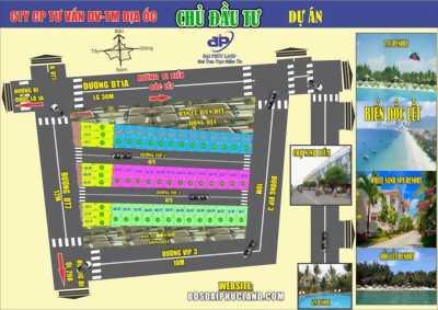 Kẹt tiền cần bán gấp lô đất gần đường ĐT 1A xã Ninh Thọ gần bãi biển Dốc Lết Nha Trang Khánh Hòa