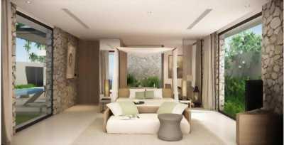 Đất nền và ngôi nhà biệt thự Villas cao cấp gần ngay bãi biển Dốc Lết Nha Trang Khánh Hòa