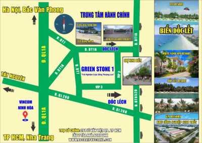 Đất ven biển Dốc Lết Nha Trang Khánh Hòa cơ hội cho khách hàng đầu tư