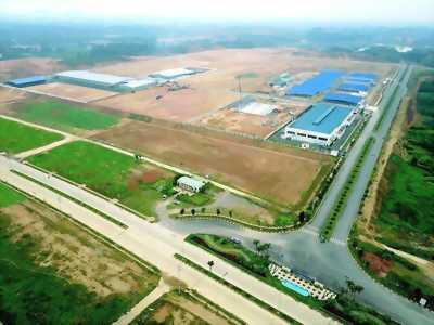 Bán đất khu công nghiệp Phú Hà, Phú Thọ 10.000m2 đến 520.000m2 xây kho xưởng