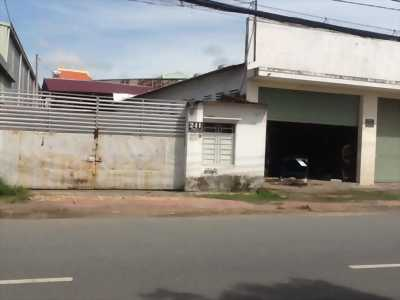 Cần bán ô đất, khu nhà máy Bột Cá, phường Hà Khánh