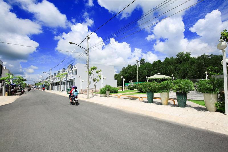 Cần bán ô đất khu dự án đô thị Cao Xanh