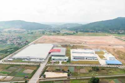 Bán đất khu công nghiệp Đông Mai, Quảng Ninh 1ha đến 26ha