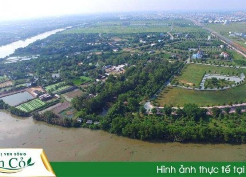 Cơ hội đầu tư sinh lời ở trung tâm hành chính tỉnh Long An