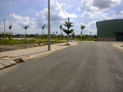 Đất mặt tiền đường Huỳnh Châu Xổ( vành đai Tân An)