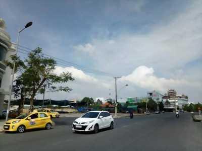 khai trương khu đô thị triệu đô ngay trung tâm thành phố Tân An