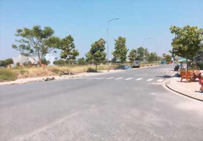 Chính chủ bán 2 lô đất ODT gần Vincom TP Tân An, giá 850tr/95m2 Sổ Hồng Riêng lh 0931 804 353