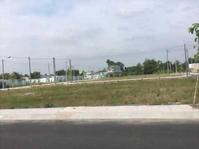 Bán đất ngay trung tâm khu công nghiệp thuận đạo chỉ 7tr/m2