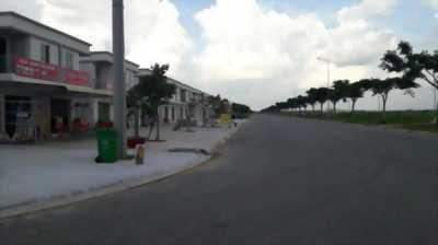 Cho thuê hoặc bán đất khu công nghiệp VSIP 2 mở rộng