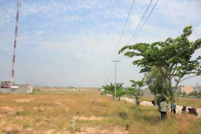 379 triệu nền đất thổ cư ngay trung tâm thành phố BD