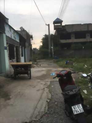 Đất nền Chợ Đông Giang Tân Vĩnh Hiệp Tân Uyên BD