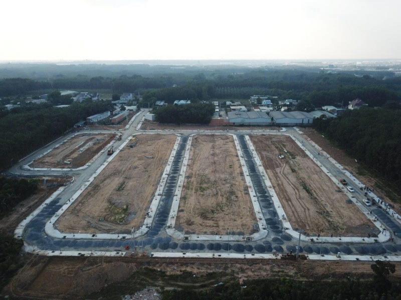 Đất Vĩnh tân.mặt tiền DH409.7tr7/m2.