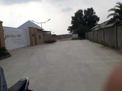 Lô góc sát chợ ngay cây xăng Kim Hằng.