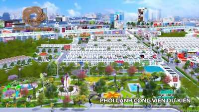 Đất nền Hana Garden Mall cơ hội vàng của nhà đầu tư thông minh