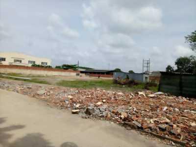 Cần tiền bán gấp đất nền làm xưởng sản xuất Thuận An