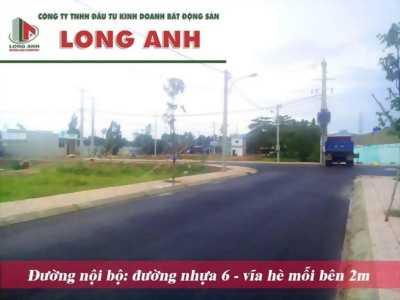 Bán đất khu đường Lê Thị Trung, An Phú, Thuận An