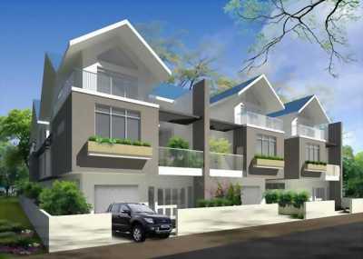 5 triệu/m2 sở hữu đất nền tại khu dô thị cao cấp Hưng Phú Bến Tre