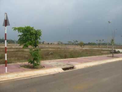 Đất 5x15m, đường Nguyễn Văn Bứa,Hóc Môn