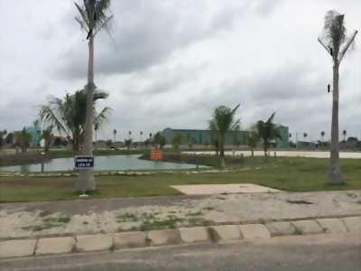 Đất nền chính chủ, KDC Phú Mỹ Hưng 2, đường 14m